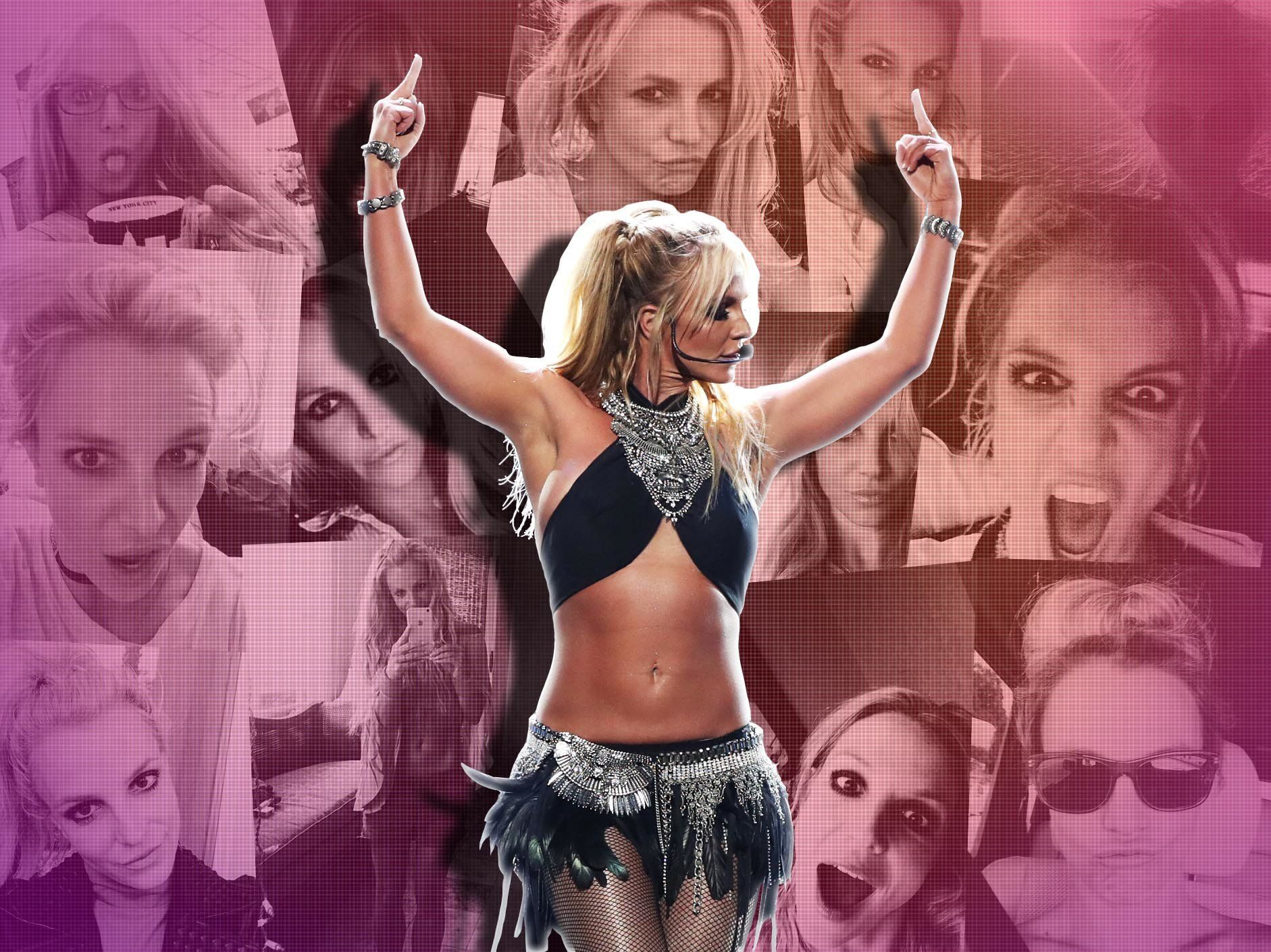 Britney Spears' Best Cultural Contribution Is Her Instagram Account