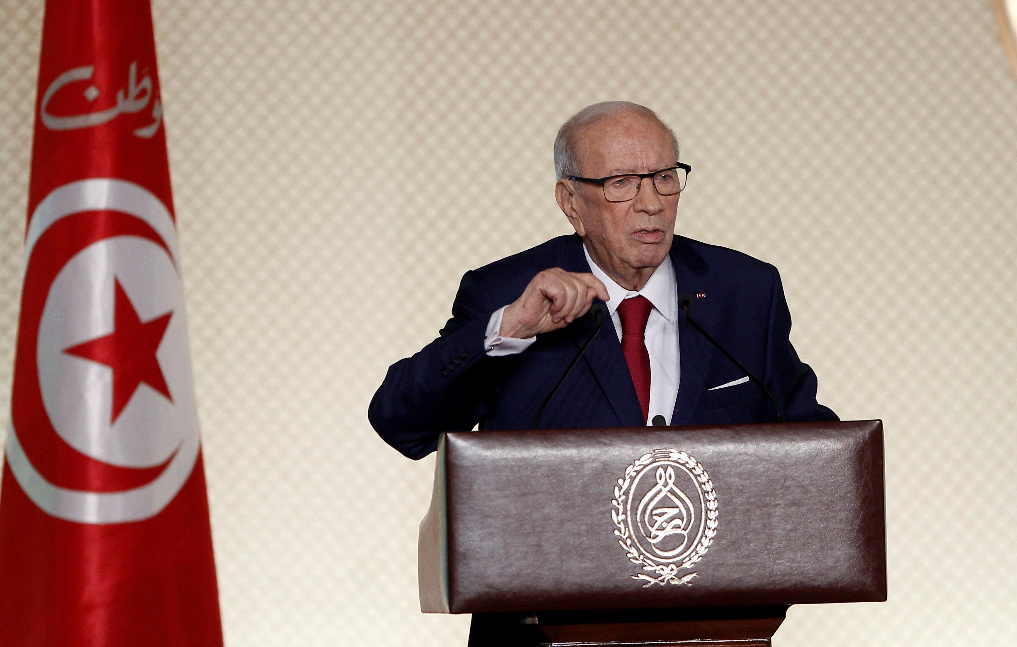 Des élections pour décembre 2019 — Tunisie