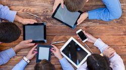 656 autorisations de création de sites électroniques ont été délivrées jusqu'à fin
