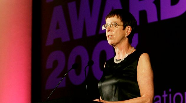 Amnesty International's UK director Kate