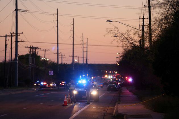 ΗΠΑ: Eμπρηστικός μηχανισμός τραυμάτισε έναν άνθρωπο στο