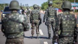 Tρεις στρατιώτες νεκροί από έκρηξη βόμβας κοντά στα σύνορα