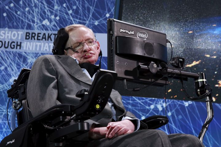 Stephen Hawking will be interred at Westminster Abbey, the final resting place of 17 monarchs and of some of the most si