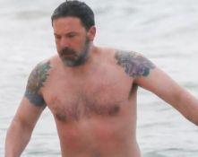 Το καινούριο τατουάζ του Ben Affleck είναι τόσο αποτυχημένο που τον σχολιάζουν μέχρι και οι φίλοι