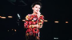 H Renée Zellweger είναι «φτυστή» η Judy Garland στη νέα ταινία