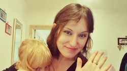 'Women Over 40 Are Too Old To Breastfeed.' How This Mum Hit Back At Ageist