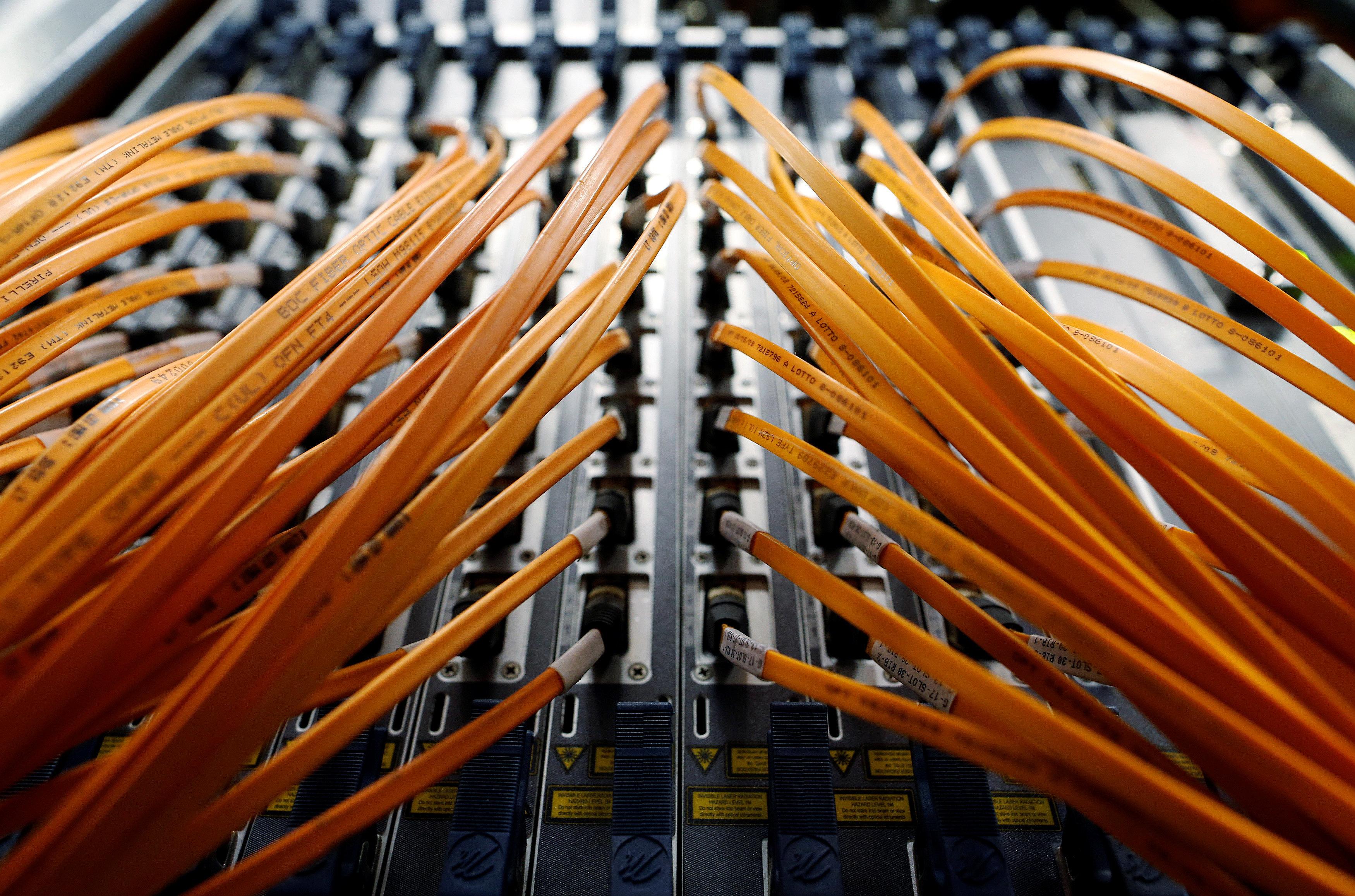 Tout le territoire raccordée au réseau de fibre optique dans trois ans au plus