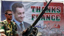«Μάρτιος 2011: Η επέμβαση στην Λιβύη και ο Προέδρος Νικολά