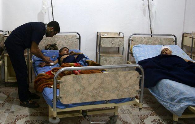 Βομβαρδίστηκε νοσοκομείο στη Συρία αφού χάκερ παγίδευσαν γιατρό και συνέλεξαν
