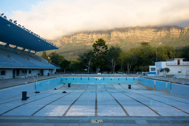 Cape Town Isn't The Only Water Crisis. For Nearly 850 Million People, This Is
