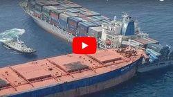 Προβλήματα στη θάλασσα: Ατυχήματα με μεγάλα (ή μικρότερα)