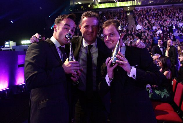 Ant McPartlin: What Next For The 'Saturday Night Takeaway'