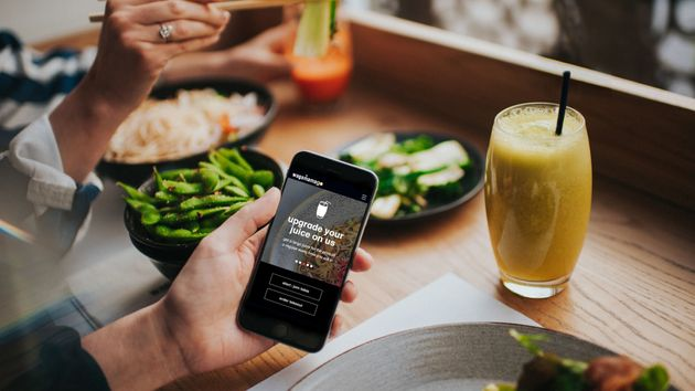 Wagamama Launches Uber-Style App That Lets You Pay After You've