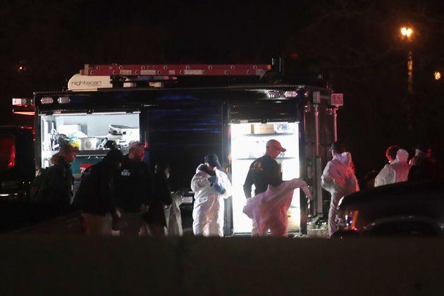 Νεκρός ο φερόμενος βομβιστής του Τέξας: Πυροδότησε βόμβα ενώ τον πλησίαζε η
