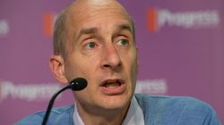 Andrew Adonis Hopeful Of Labour Brexit Shift After Jeremy Corbyn Backs 'No Job Losses'