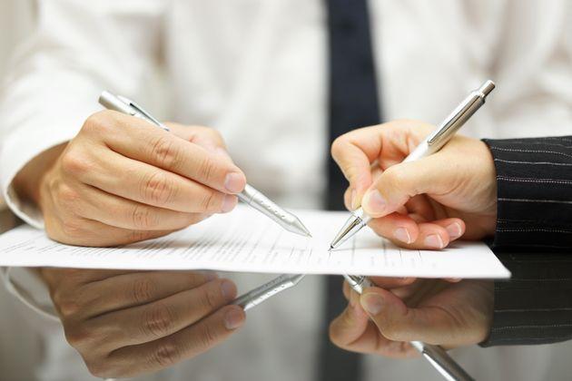 Η διαδικασία για την σύστασή μιας Ομόρρυθμης ή Ετερόρρυθμης εταιρείας μέσω της Υπηρεσίας μιας
