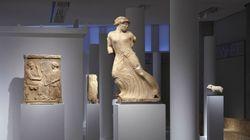 Νέες παρουσιάσεις για την περιοδική έκθεση «Ελευσίνα. Τα μεγάλα μυστήρια» στο Μουσείο