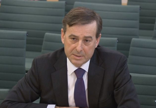David Kelly, partner at PwC, said the fees were part of the firm's