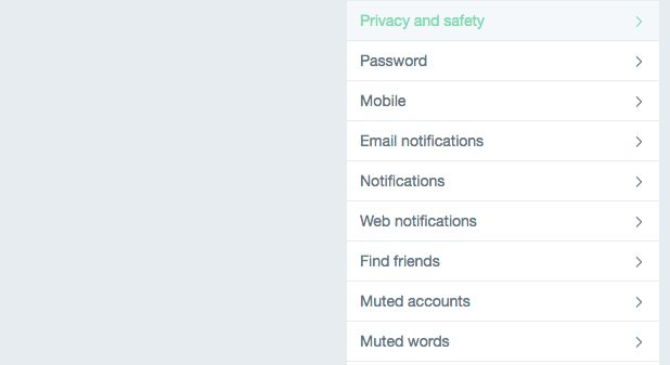 Simple Steps To Protect Your Privacy On