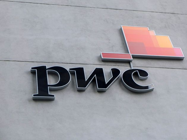 Accountant PwC Banks £20m Over 8 Weeks For Handling Carillion