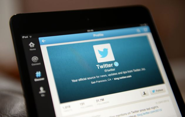 What Women Want Twitter To Know About Online