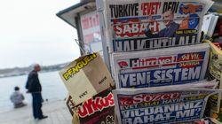 Hurriyet και CNN Turk στη μιντιακή φαρέτρα Ερντογάν. Εξαγοράστηκαν από τον φιλοκυβερνητικό όμιλο