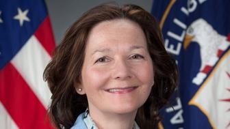 Gina Haspel, a veteran CIA clandestine officer picked by U.S. President Donald Trump to head the Central Intelligence Agency, is shown in this handout photograph released on March 13, 2018. CIA/Handout via Reuters  ATTENTION EDITORS - THIS IMAGE WAS PROVIDED BY A THIRD PARTY.