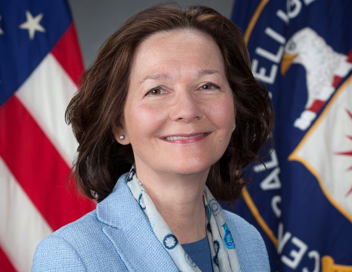 President Donald Trump's nomination of Gina Haspel to head the CIA is far from a done deal.