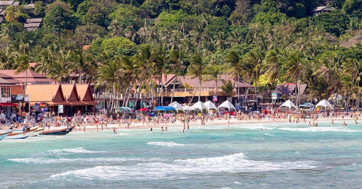 2600 Euro Strafe oder sogar Haft: Thailand verschärft Strand-Regeln auf