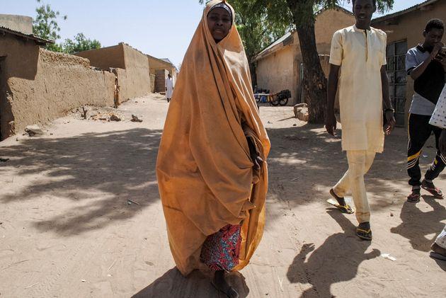 Nigeria: Libération de 76 écolières enlevées par Boko