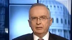 Σχολιαστής του Fox News παραιτείται, καταγγέλλοντας το δίκτυο για