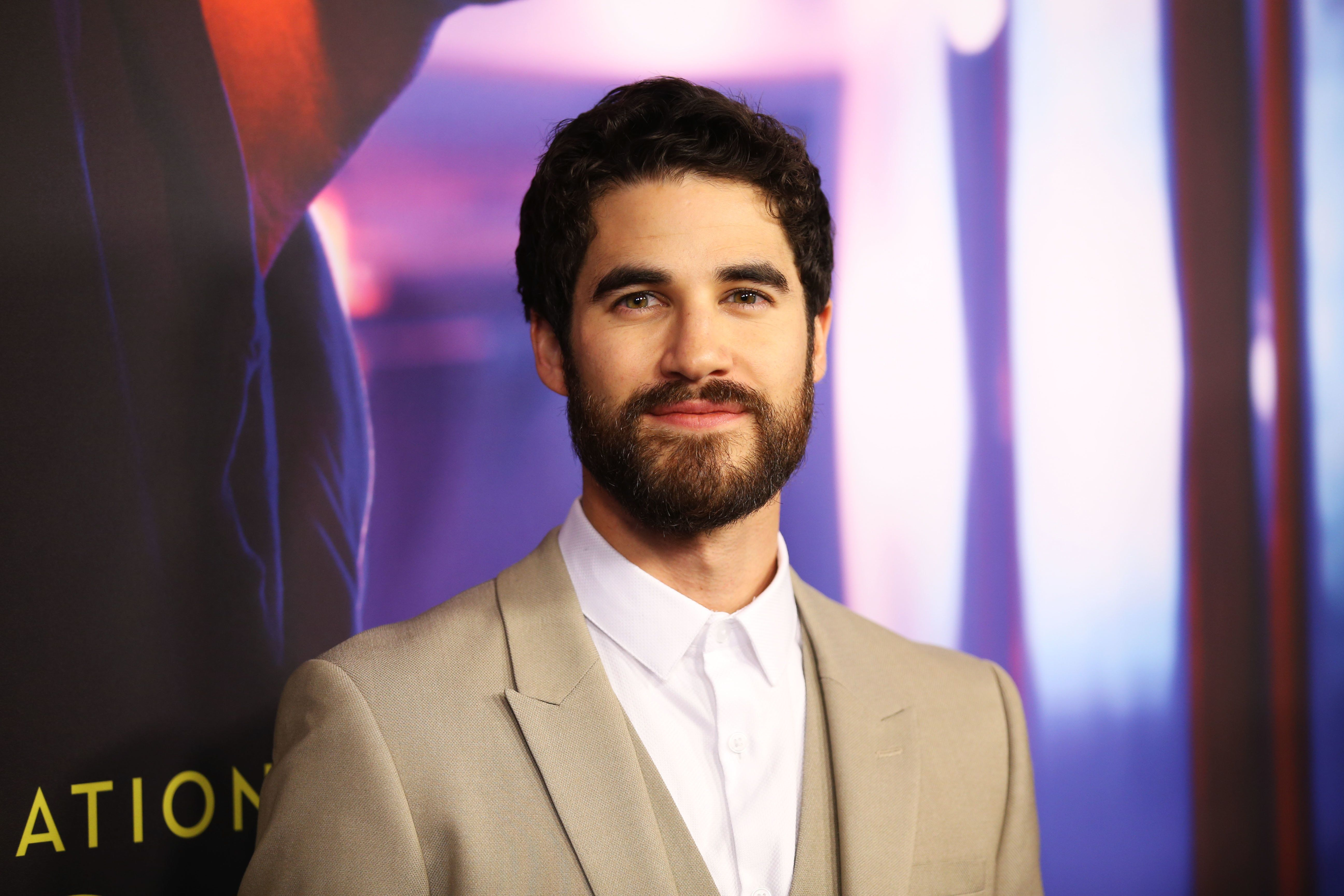 Darren Criss Responds To Fans Who Want His Butt To Nab An Emmy