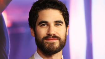 LOS ANGELES, CA - MARCH 19:  Darren Criss attends the For Your Consideration Event for FX's 'The Assassination of Gianni Versace: American Crime Story' at DGA Theater on March 19, 2018 in Los Angeles, California.  (Photo by Phillip Faraone/Getty Images)