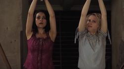 Mila Kunis And Kate McKinnon Are The World's Worst Action Heroes In New