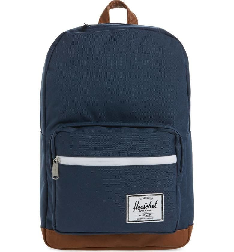 3f7bc0c222 ... best men s bags for work  1. Herschel Supply Co.  Pop Quiz  Backpack