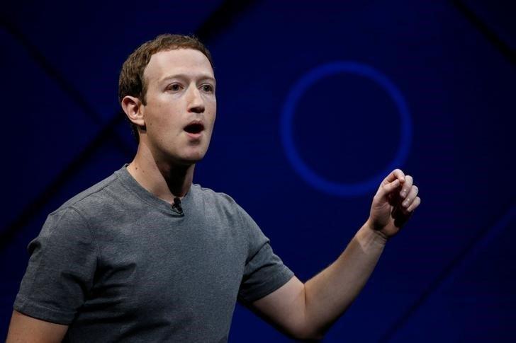 Mark Zuckerberg Apologises For Facebook's 'Mistakes' Over Cambridge Analytica Scandal