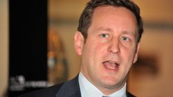 Tory MP Ed Vaizey: I Would Thump Sadiq Khan In London Mayoral Election
