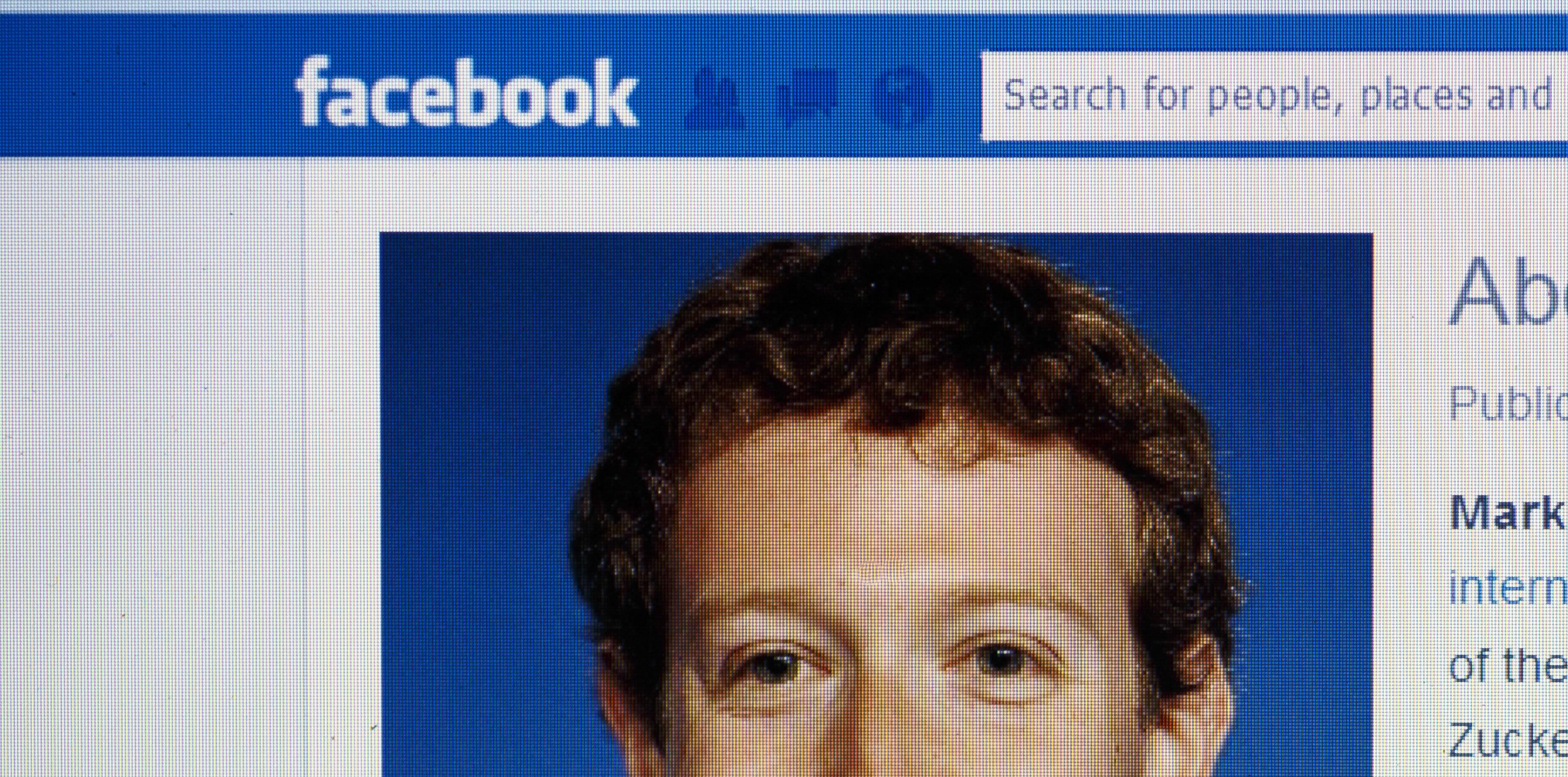 마크 저커버그가 캠브리지 아날리티카와 페이스북 사건에 대한 해명을