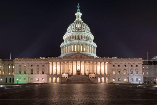ΗΠΑ: Συμφωνία στο Κογκρέσο για τη χρηματοδότηση του ομοσπονδιακού