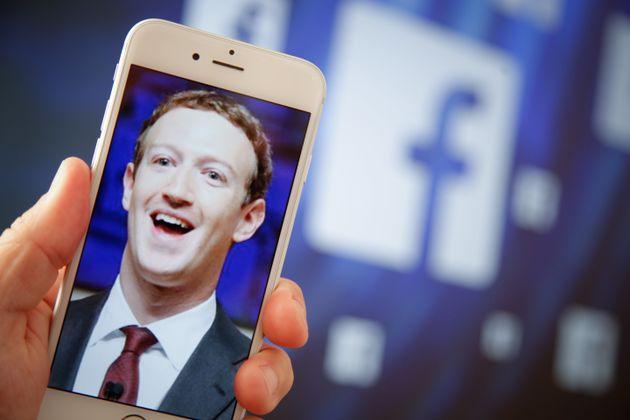 Facebook, die Datenkrake in unserer