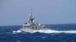 «Αστραπή» και «Ορμή» στο Αιγαίο: Ασκήσεις του Πολεμικού Ναυτικού στο Μυρτώο
