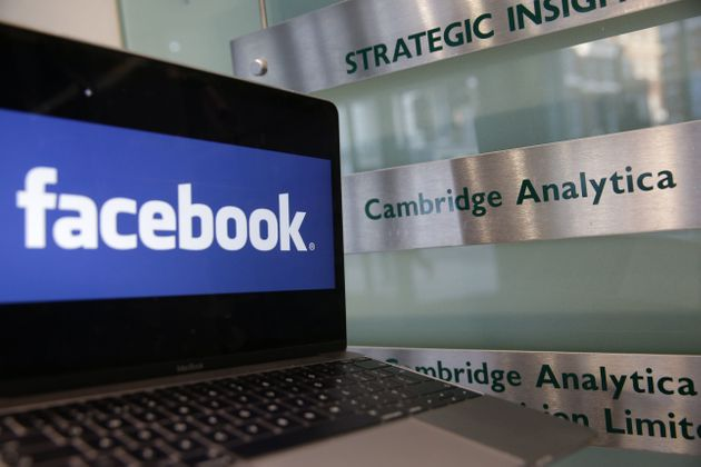 The Facebook Data Scandal Is A Wake-Up Call: We Must Take Control Of Technology, Before It Takes Control...