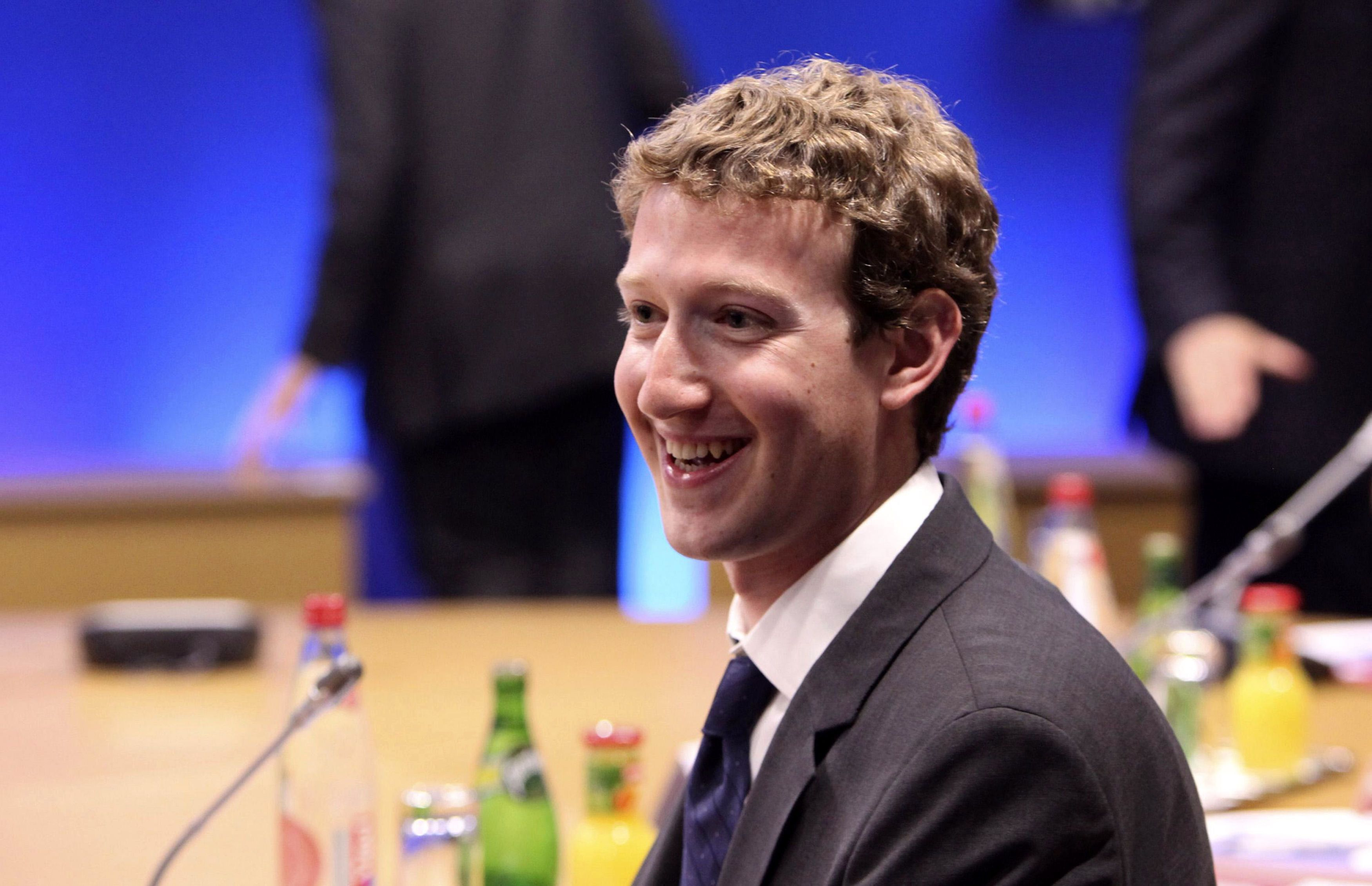 PA Wire  PA Images                   Mark Zuckerberg has apologised for the CA scandal calling it a'major breach of trust