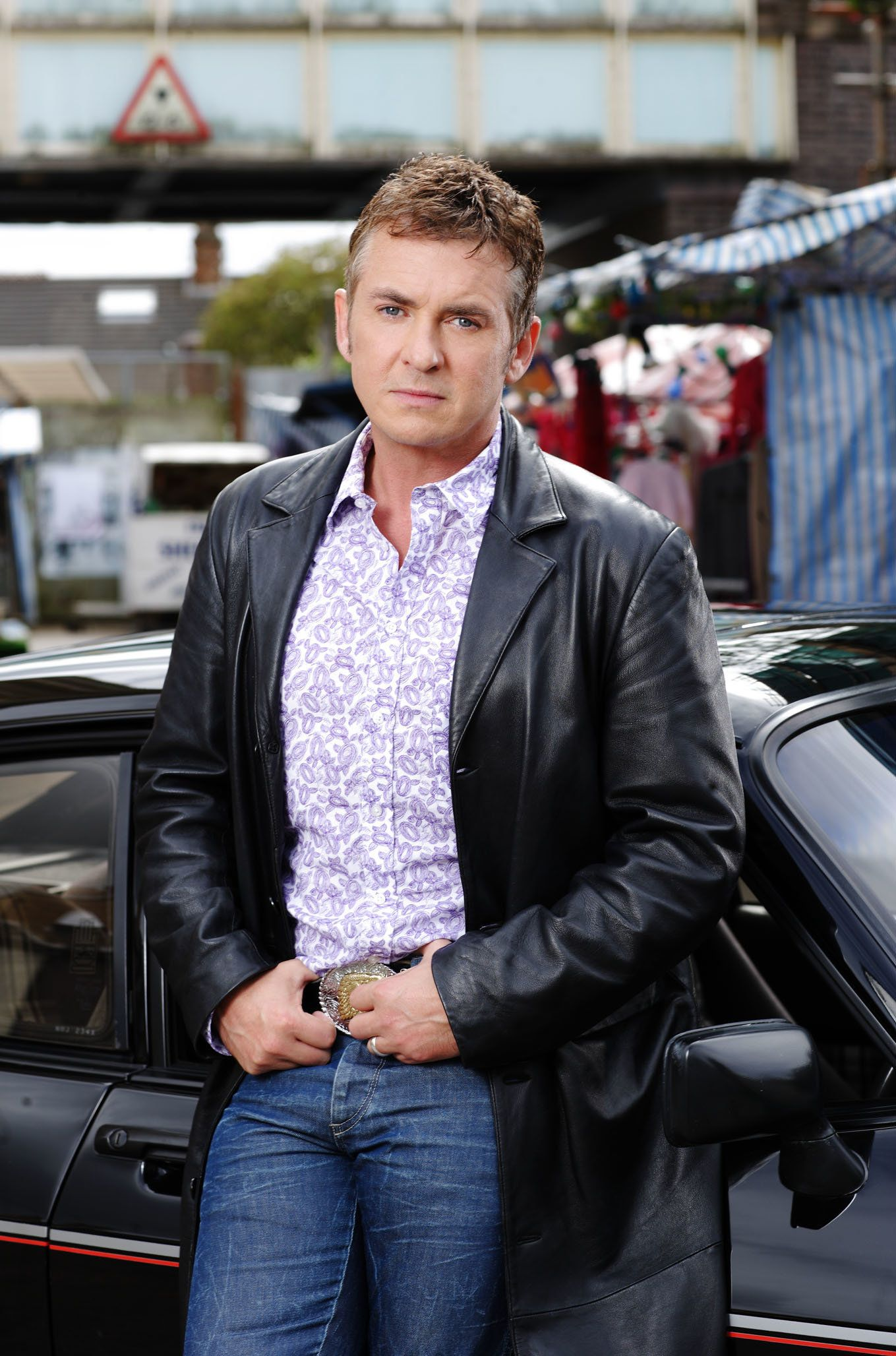 'EastEnders' Bosses Fuel Speculation Alfie Moon Is