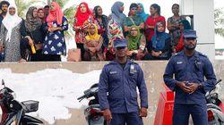 몰디브 국가 비상상태가