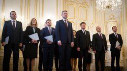 Σλοβακία: Νέα κυβέρνηση με στόχο τον τερματισμό της πολιτικής κρίσης που προκάλεσε η δολοφονία του δημοσιογράφου