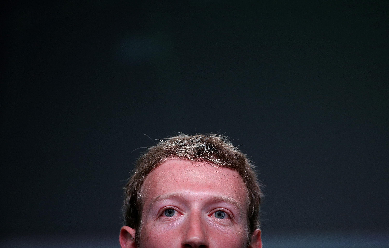Der Facebook-Skandal zeigt, wie verlogen die Ideologie des Silicon Valley ist