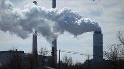 Les émissions de CO2 liées à l'énergie repartent à la hausse en