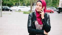 'Lo sentimos, con pañuelo no': Mi experiencia buscando trabajo como