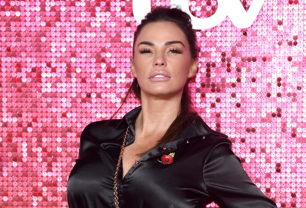 Katie Price claimed Chris sent her a string of messages while he was with Olivia, sparking a public war...